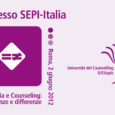 Il 5° Congresso SEPI-Italia, promosso dall'Università del Counselling U.P.ASPIC in collaborazione con la Sezione Italiana della SEPI, Society for the […]