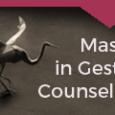 Da oggi sono disponibili i calendari per l'anno formativo 2018 del MasterEsperienziale in Gestalt Counseling, clicca qui per saperne di […]