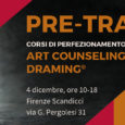 ART COUNSELING Un'esperienza formativa avanzata che coniuga le forme espressive artistiche e l'approccio pluralistico integrato al counseling: i partecipanti […]
