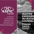 Sono aperte le iscrizioni alMaster Esperienziale in Gestalt Counselinge al Microcounseling nelle sedi di Firenze, Lucca e Siena per l'anno 2018. Il Master Esperienziale in Gestalt Counseling ha durata triennale […]