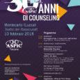 Per festeggiare i 30 anni dell'ASPIC si promuovono, in tutte le sedi d'Italia, diverse giornate formative e celebrative: undici appuntamenti mensili da gennaio a dicembre 2018, accompagnati da molti altri […]