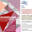 Un evento informativo finalizzato alla divulgazione del Counseling per la promozione del ben-essere e della qualità della vita. Un incontro rivolto a quanti vogliano conoscere o approfondire le nostre offerte […]